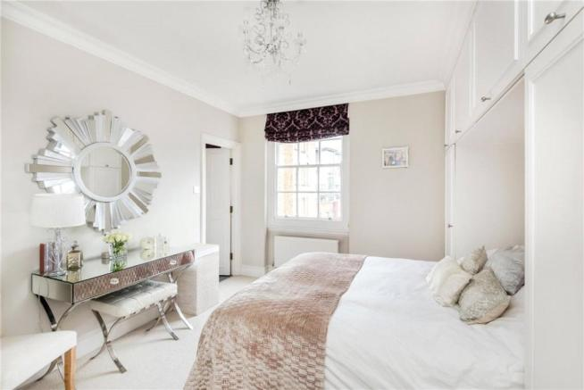 For Sale Sw1