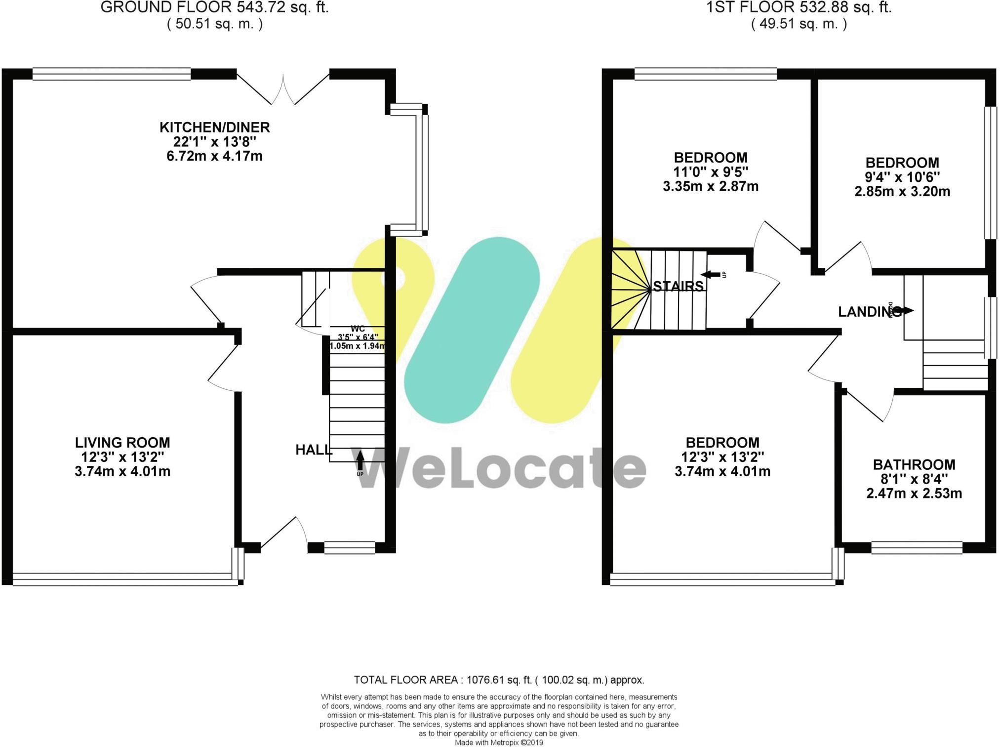 4 bedroom semi-detached house for sale in Grange Road