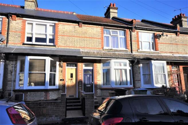 Brixton Road 27 exterior 01.JPG