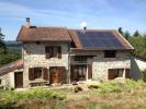 Character Property for sale in St-Moreil, Creuse...