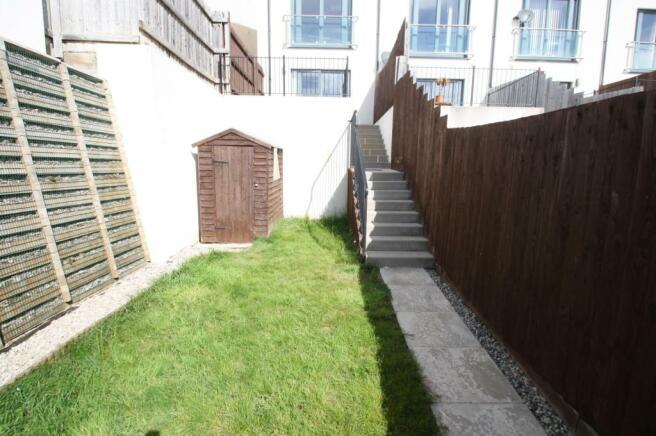 Garden-3bedhouse-KerStreet-Plymouth