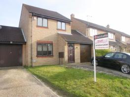 Photo of Culmstock Close, Emerson Valley