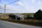 Barn and land