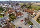 Ticehurst village