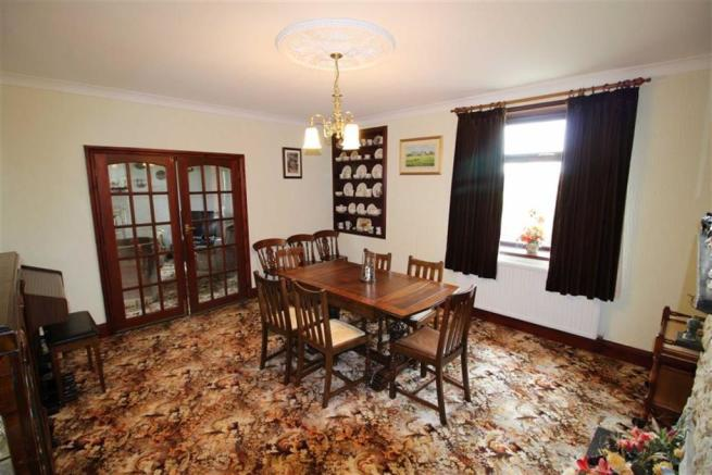 2nd View Dining Room