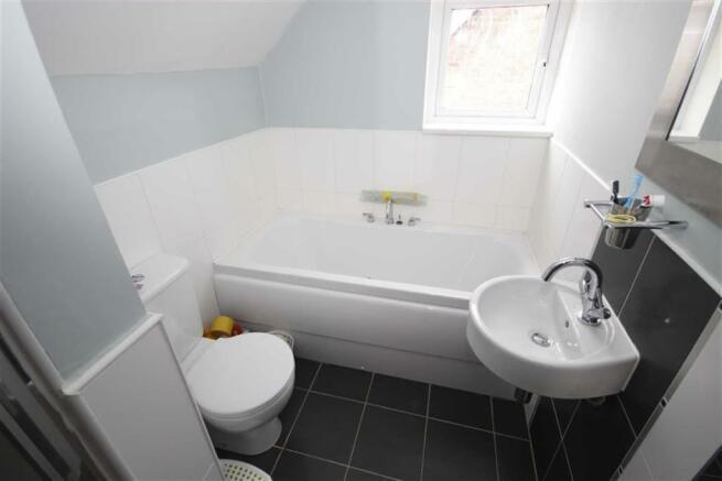 Bathroom 2nd View