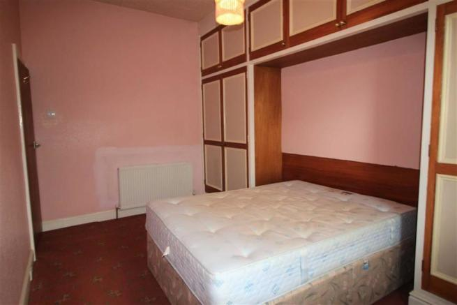 Second View Of Bedroom Two