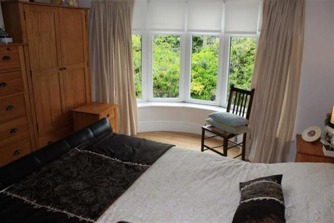 2nd View of Bedroom One