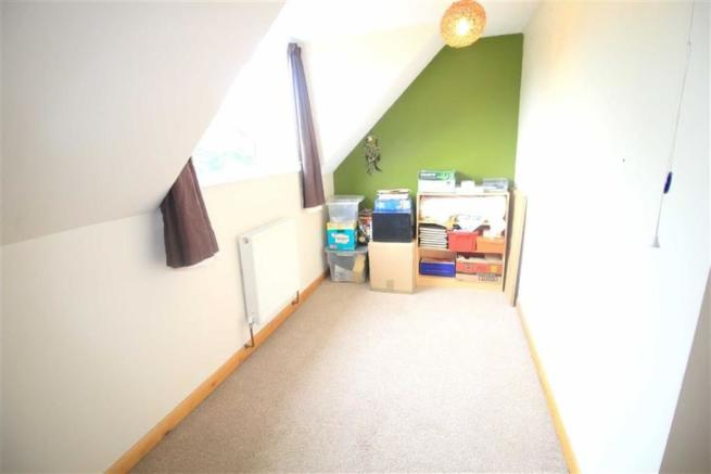 Another View Of Bedroom Two
