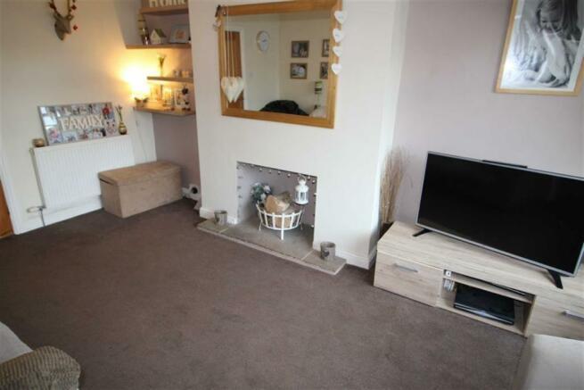 2nd View Lounge