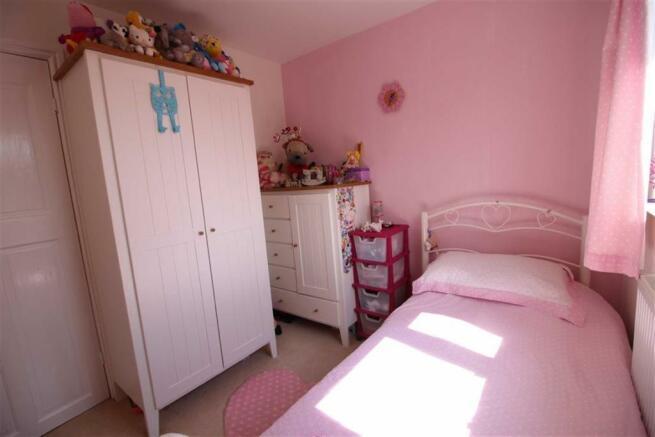 Study/ bedroom three