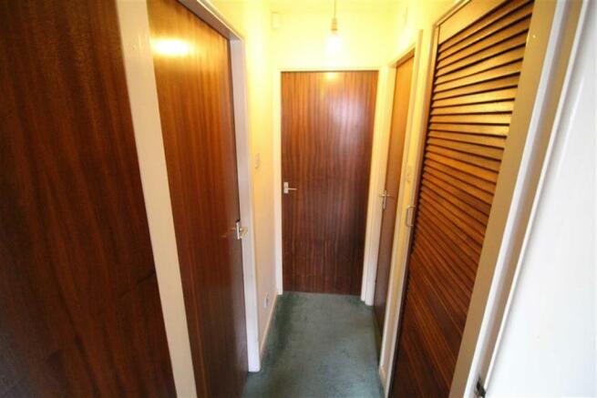 Inner Hall Way