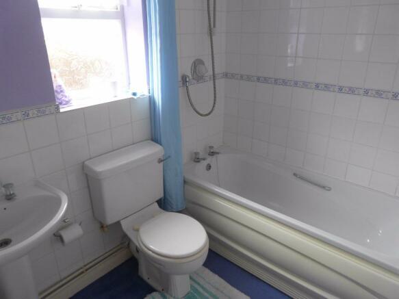 AN Bathroom