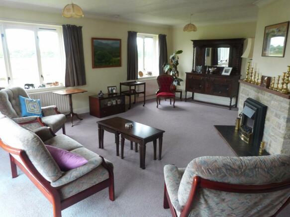 Best Living Room