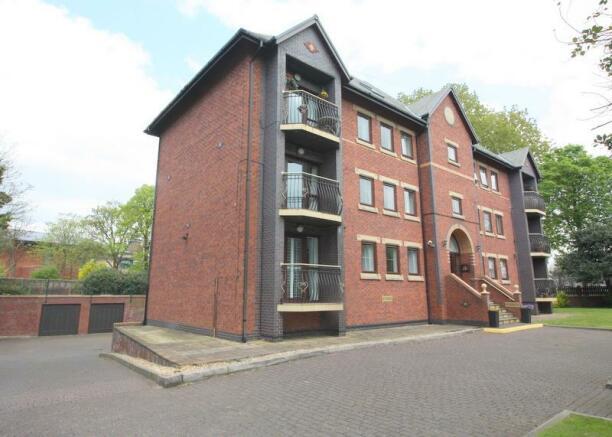 2 Bedroom Apartment For Sale In Millennium Court College
