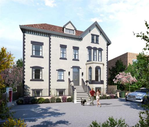 2 Bedroom Apartment For Sale In Abbotsford Road