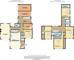 Plot 2 Floor Plan