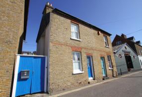 Photo of High Street, Leigh-On-Sea