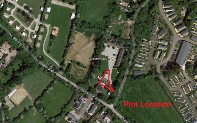 Plot Location