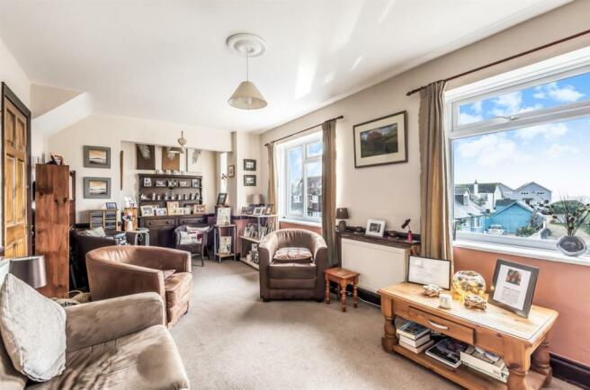 Living Room (Sea