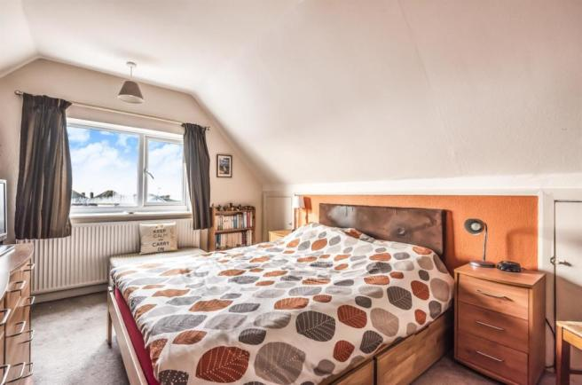 Bedroom 1 (Sea