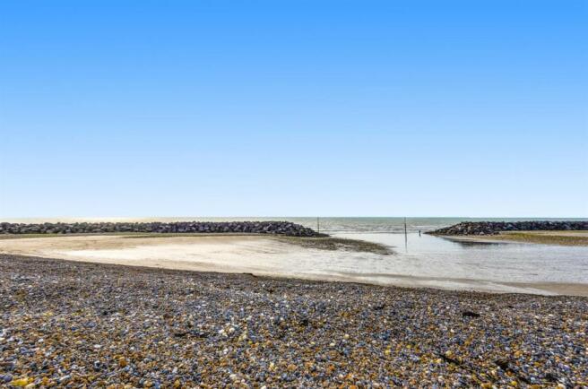 Beach Opposite