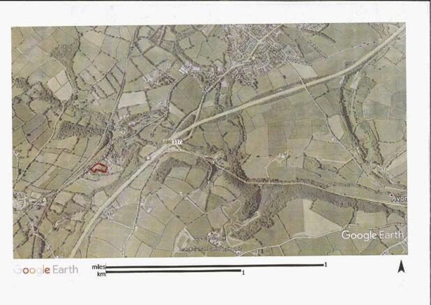 Area Location ...
