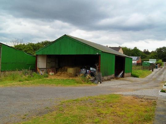Outbuildings (1)