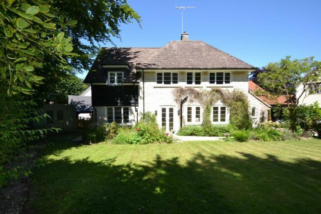 Lytchetts House