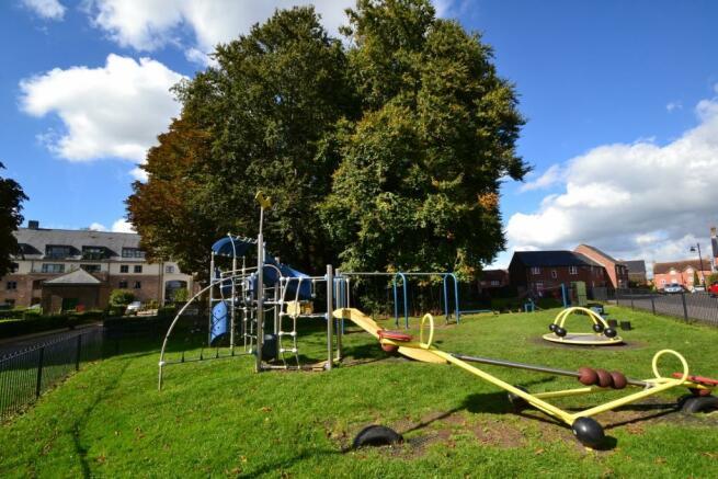 Local Childrens Park