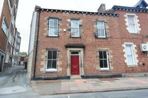 Photo of Wilfred Street, Carlisle