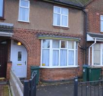 Photo of Burnaby Road, Coventry