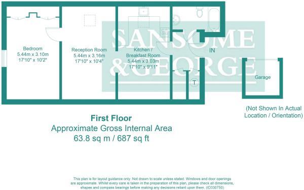 FloorplanNo. 9
