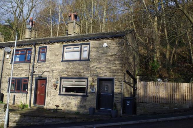 Outstanding 2 Bedroom Cottage To Rent In Hough Halifax West Yorkshire Interior Design Ideas Apansoteloinfo