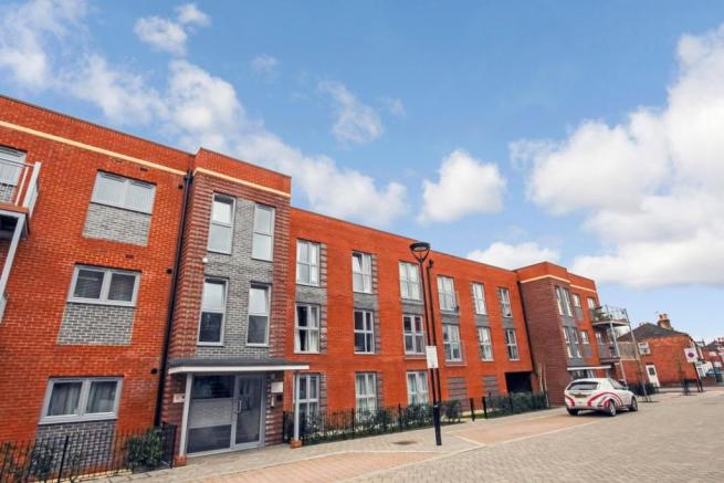 2 bedroom apartment for sale in Meridian Way, Northam