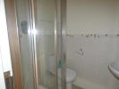 Ensuite shower to...
