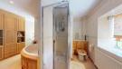 Bathroom adjacant...