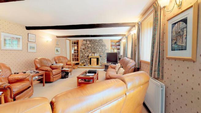 Living Room showi...