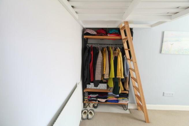 Storage under pla...