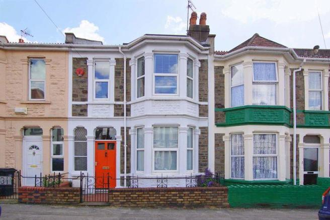 3 bedroom terraced house for sale in Cooksley Road, Bristol, BS5 9DN