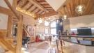 3 bed new development in Courchevel, Savoie...