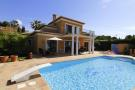 3 bed Detached house for sale in Moraira, Alicante...