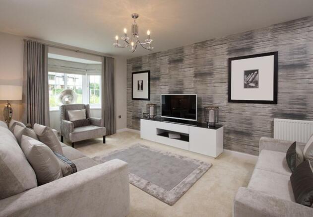 Somerton lounge