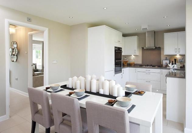 Somerton kitchen/dining