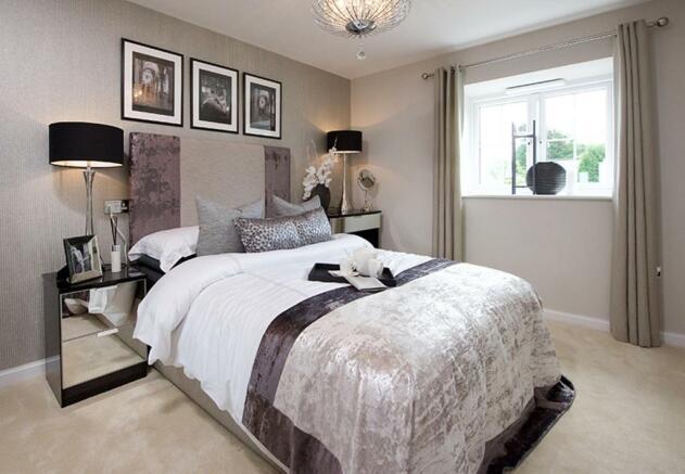 Somerton bedroom 3