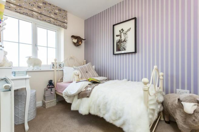 Thornbury bed 4