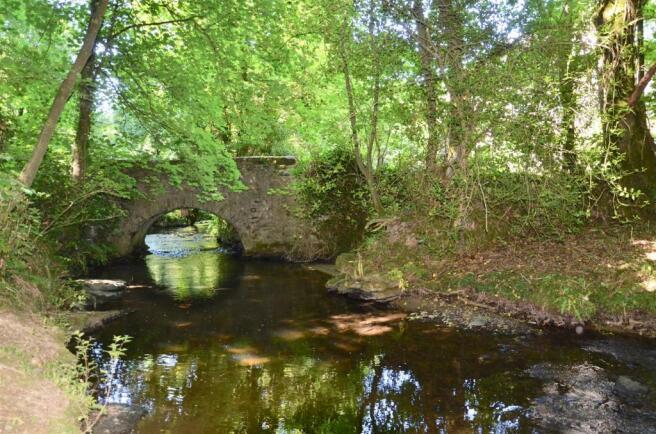 Nearby River Allen