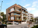 1 bedroom new Apartment for sale in Cyprus - Limassol