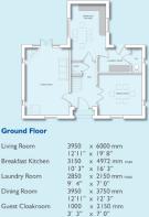 Floorplan -Ground