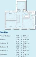 Floorplan -First